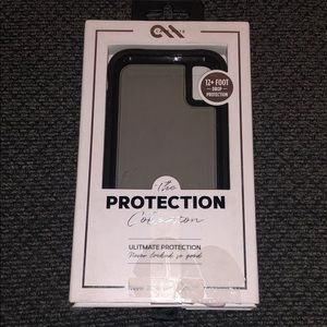 Case mate 12+ foot drop protection collection case
